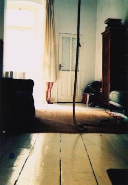 Photo, 9 x 13cm, 2002